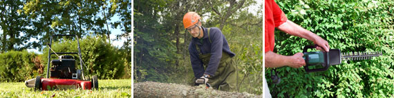 Garden Maintenance and Tree Care Stourbridge